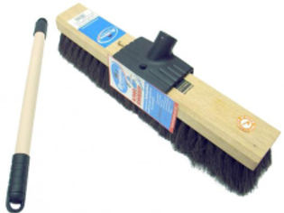 Platform Broom 900mm
