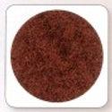 Floor Pad 405mm Brown (Scour)