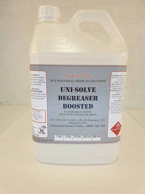 Uni-Solve  Degreaser Boosted