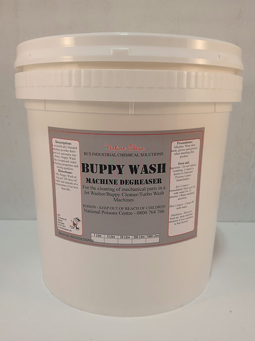 Buppy Wash 20kg bucket