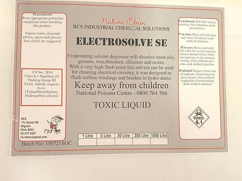 Electro Solve SE