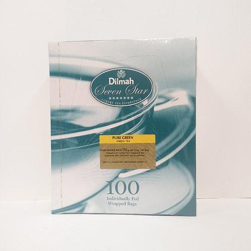 Dilmah - Natural Green Tea