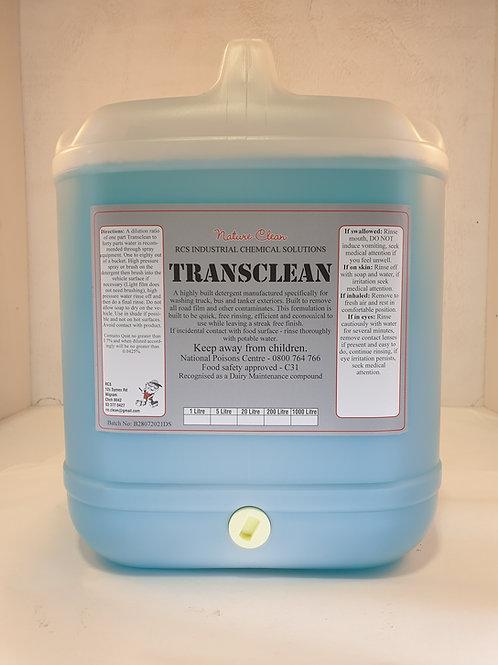 TransClean