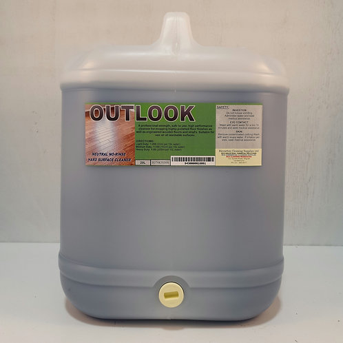 Outlook Neutral Floor Cleaner