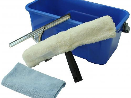 Filta Window Cleaning Kit and Bucket