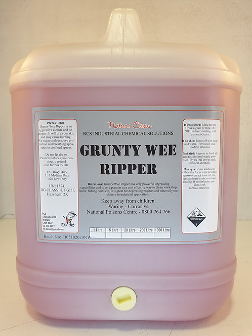 Grunty Wee Ripper