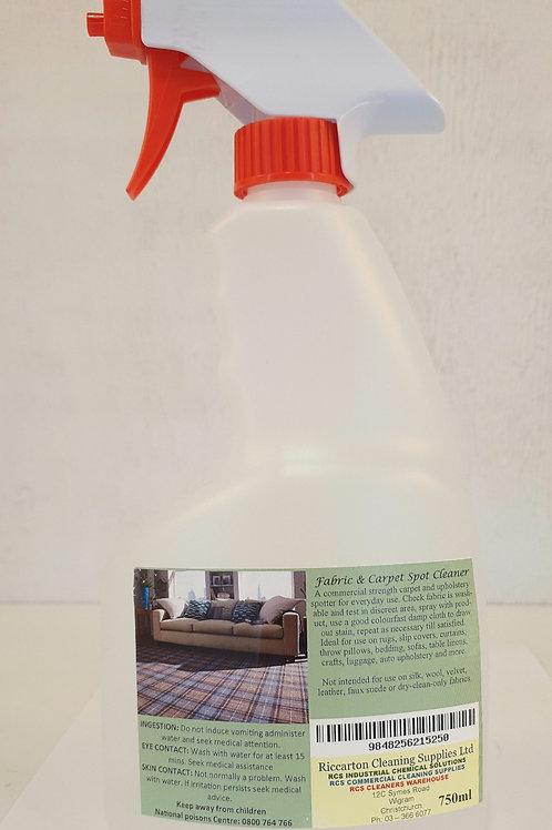 Fabric & Carpet Spot Cleaner