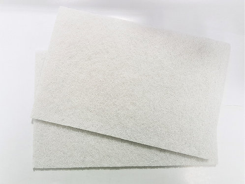 C-Thru Large Non-Scratch Application Pads 2 pack