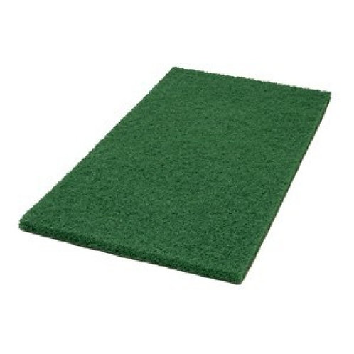 Green Scouring Pad