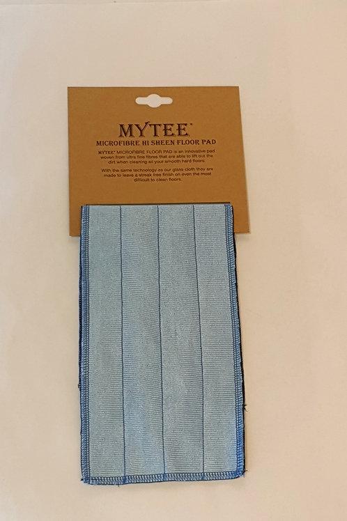 MYTEE Microfibre Velcro High Sheen Floor Pad