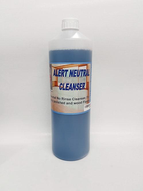 Alert Neutral Cleaner 1L