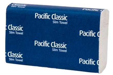 Pacific Hygiene Slim Towel