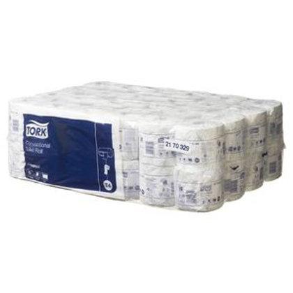 Tork Universal Toilet Paper 1ply 850 sheet (2170329)