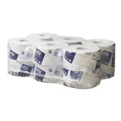 Tork Advanced Mini Jumbo Toilet Paper 2306898