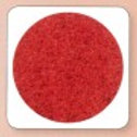 Floor Pad 405mm Red (Buff)