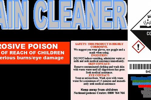 Drain Cleaner 1kg