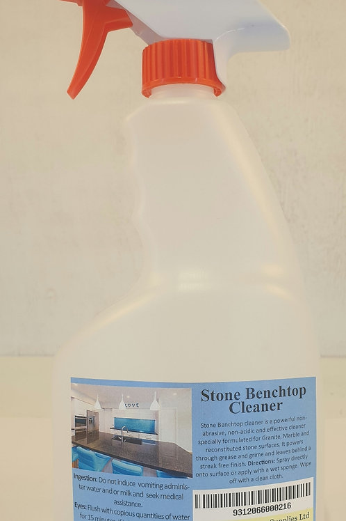 Stone Benchtop Cleaner