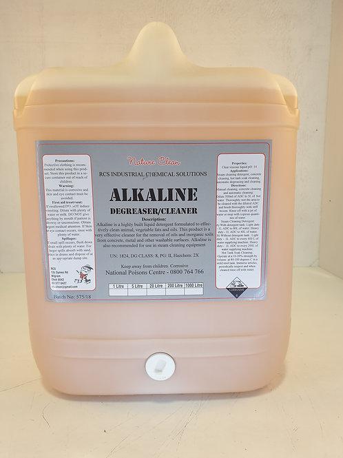 Alkaline Cleaner/Degreaser