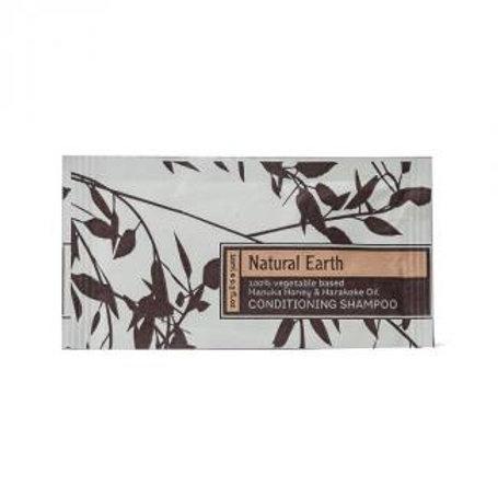 Health Pak Natural Range - Conditioning shampoo sachets