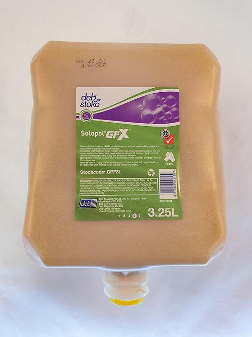 Solopol GrittyFoam 3.25L
