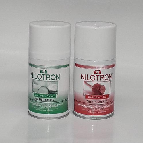 Nilotron Aerosol Refills 198g