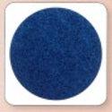 """Glomesh Floor Pad 400mm/16"""" Blue (Clean)"""