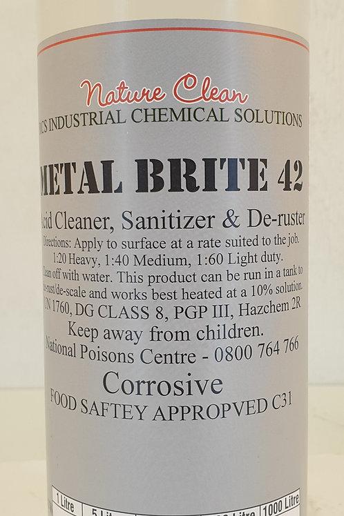 Metal Brite 42