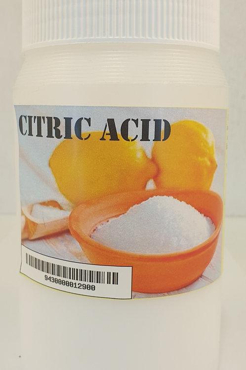 Citric Acid 800g