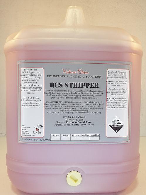 RCS Stripper