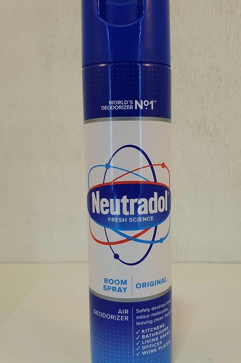Neutradol Room Spray Original 300ml Aerosol