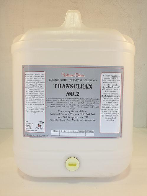 Transclean No.2