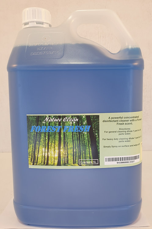 Forest Fresh Disinfectant (Nature Clean)