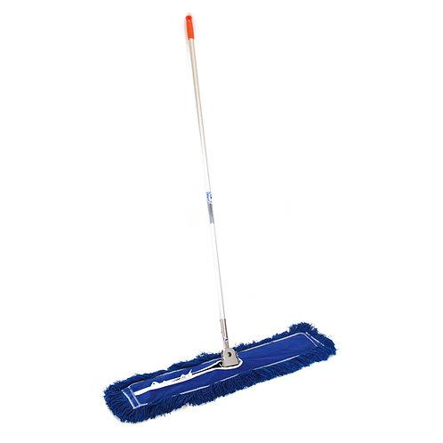 Electrostatic dust control mop - 915mm wide complete