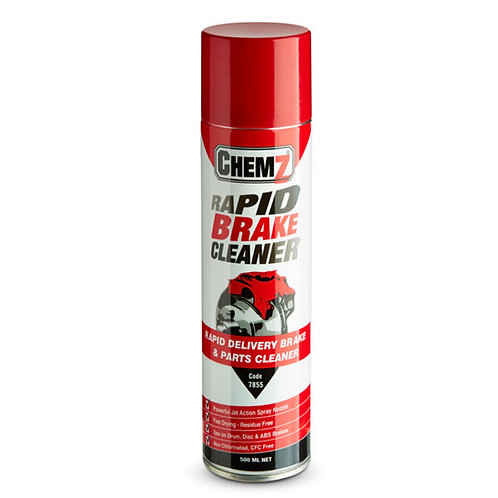 Rapid Brake Cleaner