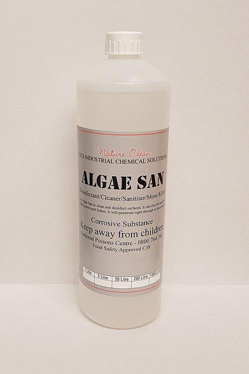Algae San