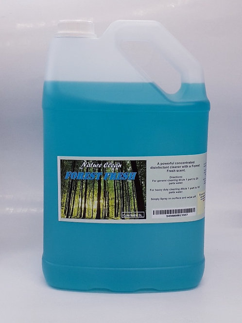 Forest Fresh 5L