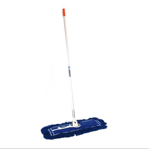 Electrostatic dust control mop - 600mm wide complete
