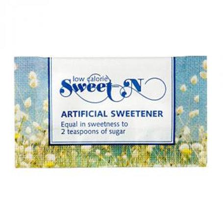 Health Pak Sweetener sachets