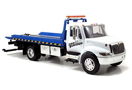 Tow Truck Case Study 2