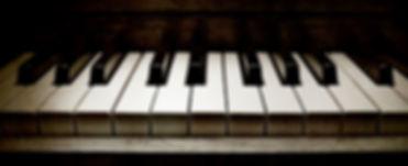 Dark Piano