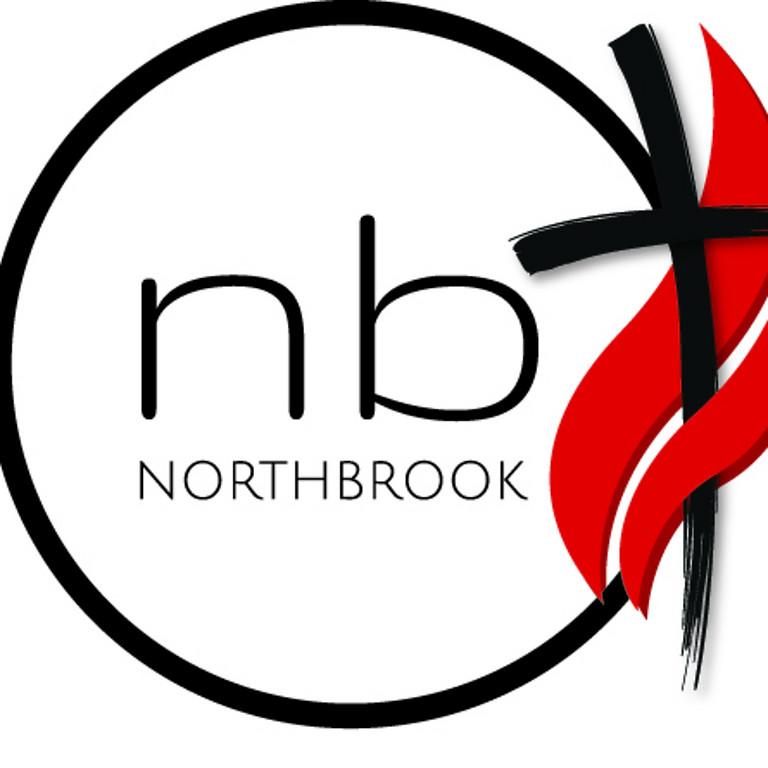 Northbrook UMC November 11th, 14th and 15th