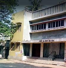 Dum Dum Town Hall.JPG