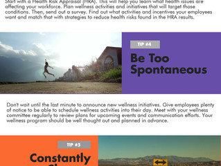 8 Ways to Lose Employee Attention