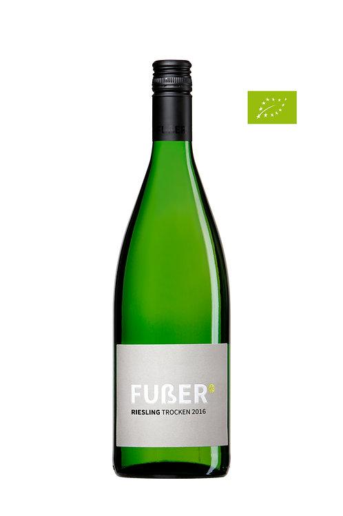Fußer - Riesling 2019 (1 l)