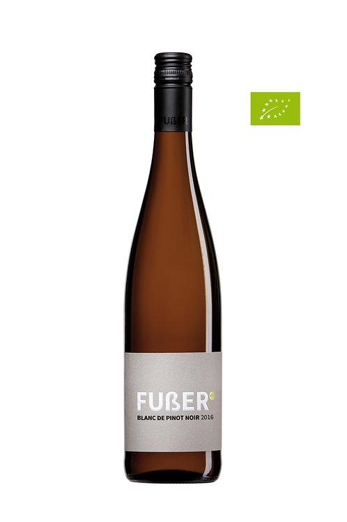 Fußer - Blanc de Pinot Noir 2018