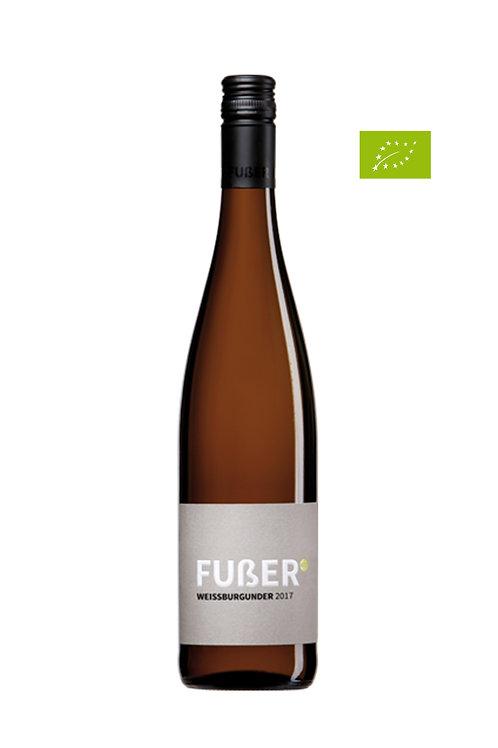 Fußer - Weißburgunder 2019