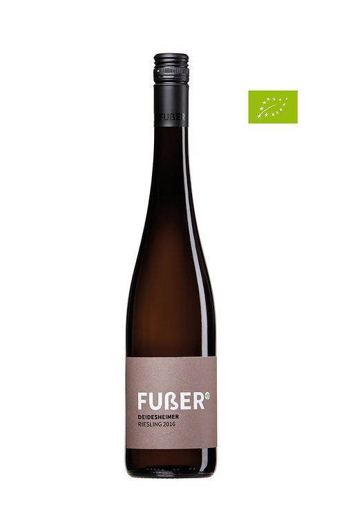 Fußer - Deidesheimer Riesling 2018