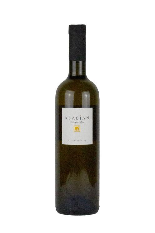 Klabjan - Malvasia White Label 2019
