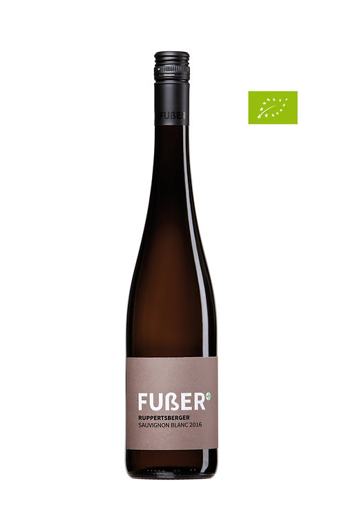 Fußer - Ruppertsberger Sauvignon Blanc 2019