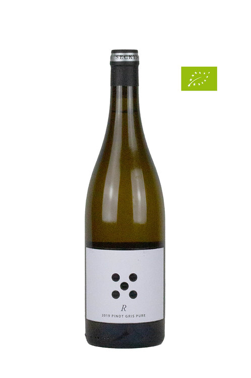 Seckinger - Pinot Gris Pure 2019
